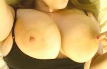 Des seins hors-normes